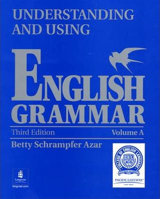 Student Text, Volume A, Understanding and Using English Grammar (Blue), CEL