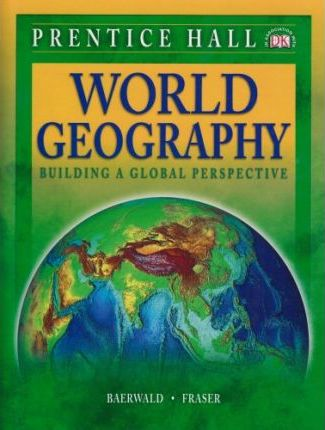 World Geography Student Edition