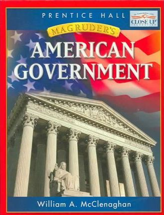 Magruder's American Government Student Edition 2006c