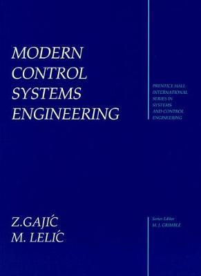 Modern Control Systems Engineering
