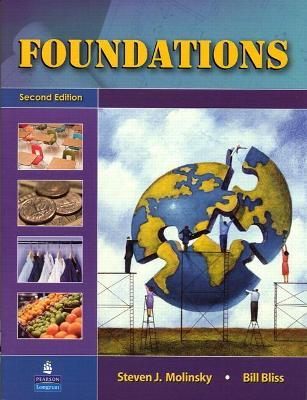 Foundations Student Book and Activity Workbook with Audio CD, Value Pack