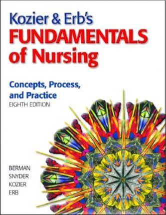 Kozier & Erb's Fundamentals of Nursing Value Pack (Includes Prentice Hall Real Nursing Skills