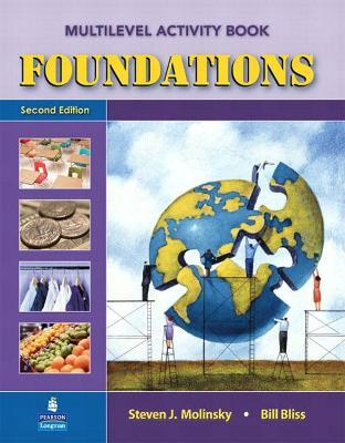 Foundations Multilevel Activity Book: Multilevel Activity Book