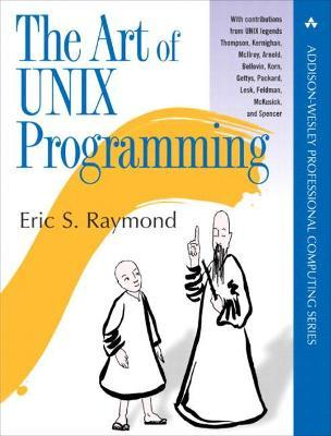 Art of UNIX Programming, The