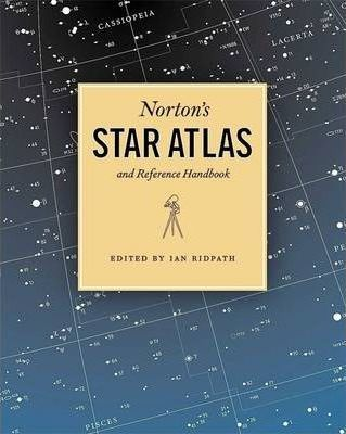 Norton's Star Atlas