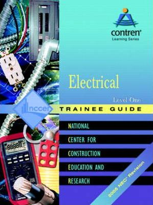 Electrical Level 1 Trainee Guide 2005 NEC, Hardcover