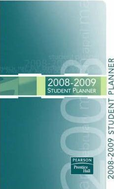 Franklin Covey Planner