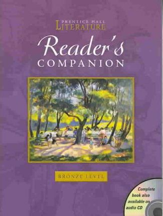 Prentice Hall Literature Timeless Voices Timeless Themes Readers Companion Revised Grade 7 Seventh Edition 2004