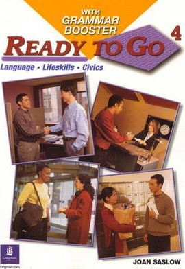 Ready to Go 4: Teacher's Resource Binder