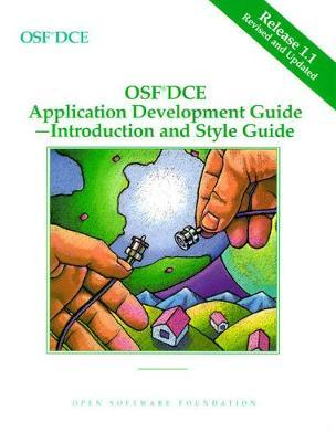 OSF DCE Application Development Guide, Volume I