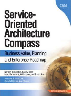 Service-Oriented Architecture (SOA) Compass  Business Value, Planning, and Enterprise Roadmap
