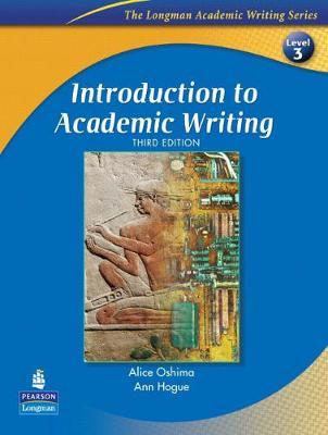 Introduction to Academic Writing: Level 3