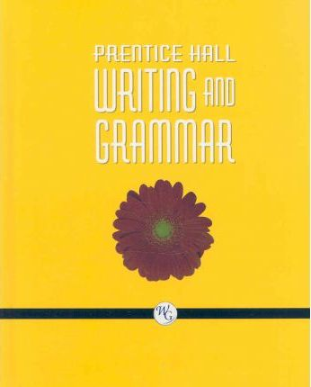 Writing and Grammar Student Edition Grade 6 Textbook 8th Edition 2008c