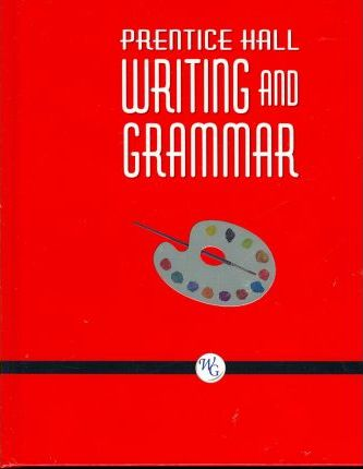 Writing and Grammar Student Edition Grade 8 Textbook 2008c
