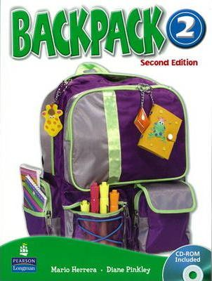 Backpack 2 DVD