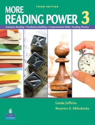More Reading Power 3 Student Book