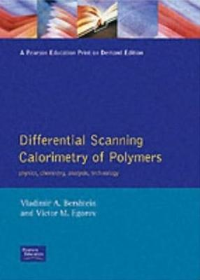 Differential Scanning Calorimetry Polymr