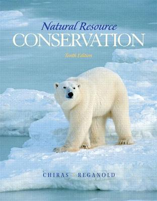 Natural Resource Conservation Cover Image