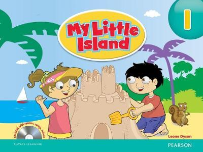 My Little Island 1 SB w/CD-ROM