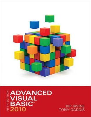 Book vb.net 2010