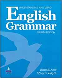 Understanding And Using English Grammar With Audio Cds Without