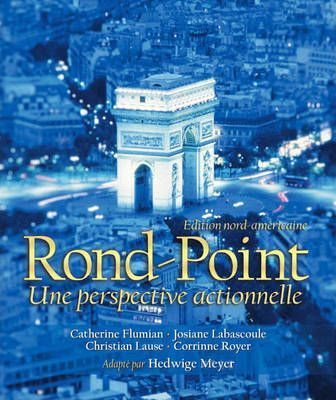 Rond-Point : Edition nord-americaine