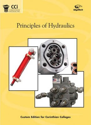 Principles of Hydraulics Dt