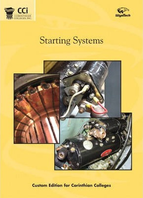 Starting Systems Dt