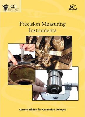 Precision Measuring Intruments Dt