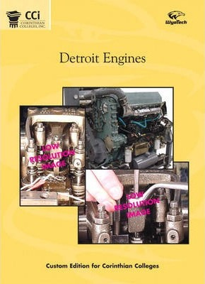 Detroit Engines Dt