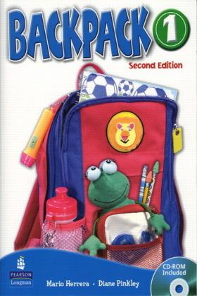 Backpack 1 DVD