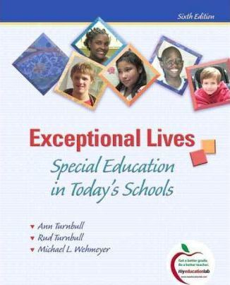 Exceptional Lives, Student Value Edition