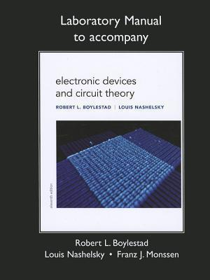 lab manual for electronic devices and circuit theory robert l