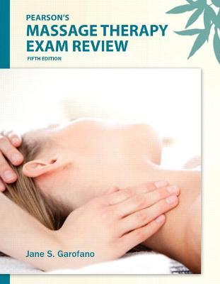 Pearson's Massage Therapy Exam Review