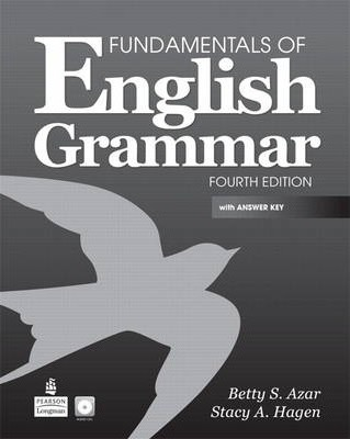 Fundamentals of English Grammar Student Book W/audio and Answer Key and Workbook Pack