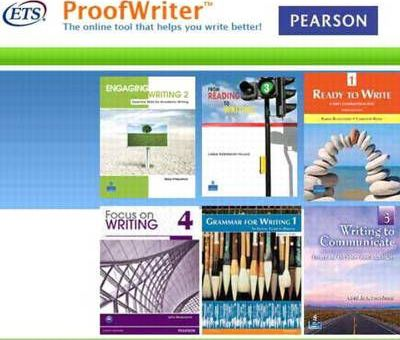 ProofWriter Access Code Card