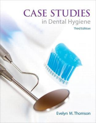 dental hygiene oral pathology case studies Introduction to preliminary diagnosis of oral lesions / olga ac ibsen : the  diagnostic process  variants of normal  benign conditions of unknown cause -- 2.