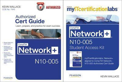 comptia network n10 006 cert guide