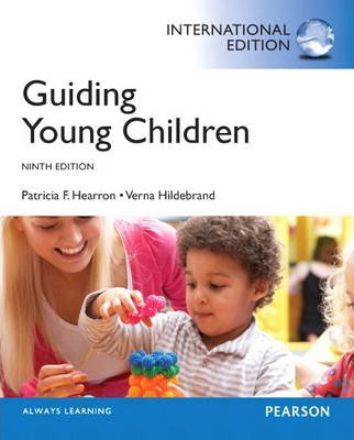 Guiding Young Children: International Edition