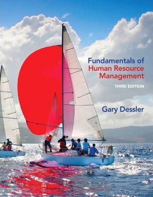 Human Resource Management Book By Gary Dessler 12th Edition