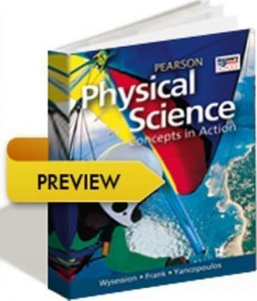 Physical Science 2011 Grade 9/10