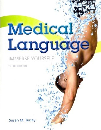 Medical Language and New Mylab Medical Terminology