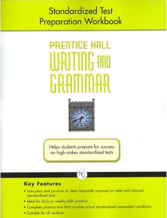 Prentice Hall Writing and Grammer