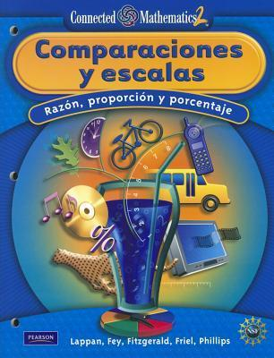 Connected Mathematics Spanish Grade 7 Student Edition Comparing and Scaling