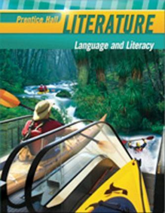 Prentice Hall Literature 2010 All-In-One Workbook Grade 09