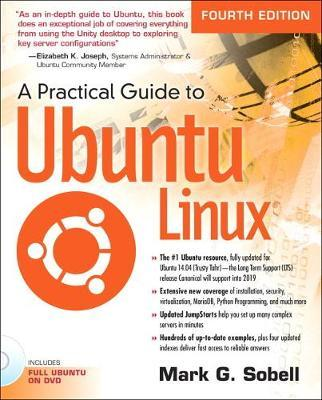 A Practical Guide to Ubuntu Linux