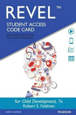 Revel for Child Development - Access Card