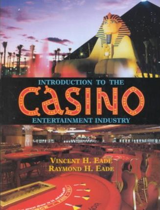 Casino entertainment industry introduction largest gambling area in the world