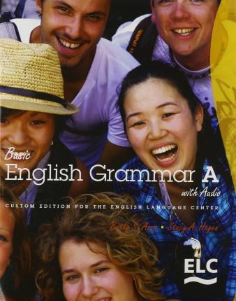 Beginning English Grammar A ELC