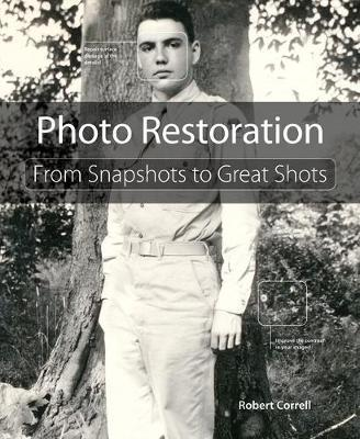 Photo Restoration:From Snapshots to Great Shots eBook